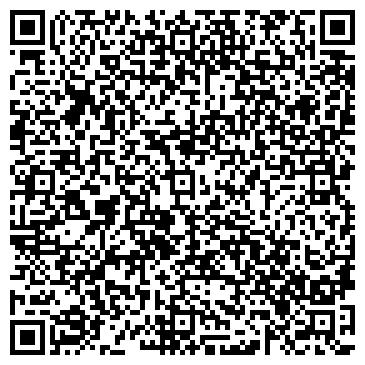 QR-код с контактной информацией организации ГОРОДСКАЯ БОЛЬНИЦА N 6 (ТМО № 6)