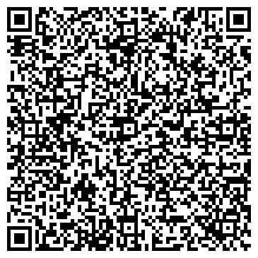 QR-код с контактной информацией организации КЛИНИЧЕСКАЯ БОЛЬНИЦА МИКРОХИРУРГИИ ГЛАЗА ОБЛАСТНАЯ