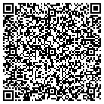 QR-код с контактной информацией организации ЦЕНТРАЛЬНАЯ БОЛЬНИЦА РАЙОННАЯ