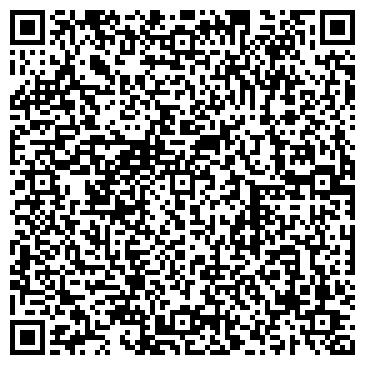 QR-код с контактной информацией организации ПОЛИКЛИНИКА ДЕТСКОЙ ОБЛАСТНОЙ КЛИНИЧЕСКОЙ БОЛЬНИЦЫ