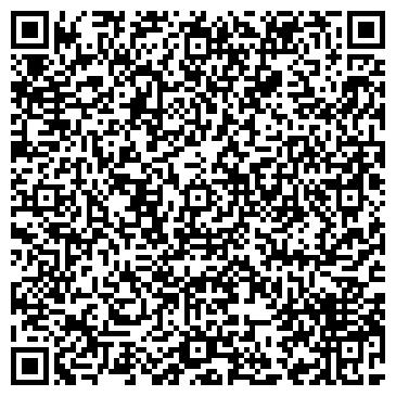 QR-код с контактной информацией организации ГОРОДСКОЙ ОБРАЗОВАТЕЛЬНО-ОЗДОРОВИТЕЛЬНЫЙ ЦЕНТР ИМ. У. ГРОМОВОЙ