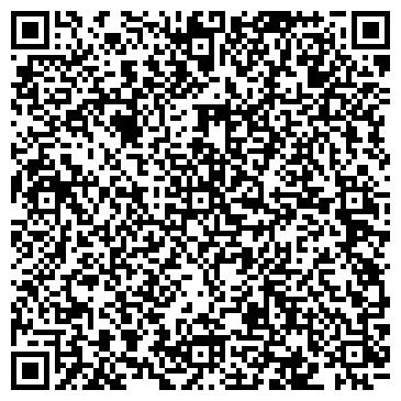 QR-код с контактной информацией организации Центр молекулярной диагностики