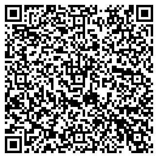 QR-код с контактной информацией организации ПРИМУЛЯТОР
