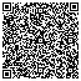 QR-код с контактной информацией организации FF