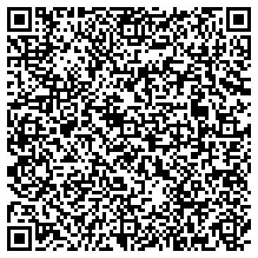 QR-код с контактной информацией организации ДРАМАТИЧЕСКИЙ ТЕАТР ИМ. А. С. ПУШКИНА ОГУК