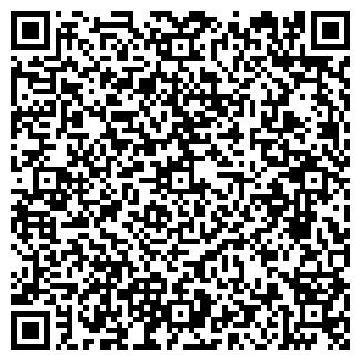 QR-код с контактной информацией организации № 4 ЦБС ФИЛИАЛ
