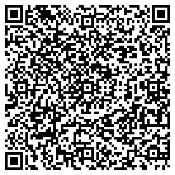 QR-код с контактной информацией организации ФИЛИАЛ № 5 ЦДБС Ф-Л