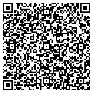 QR-код с контактной информацией организации № 8 ЦБС ФИЛИАЛ