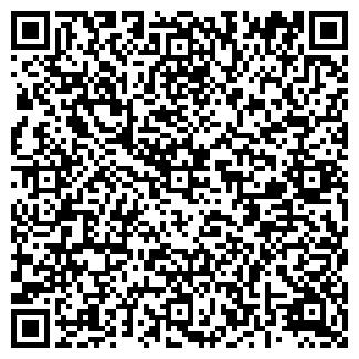 QR-код с контактной информацией организации ЦБС № 2