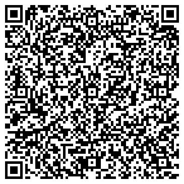 QR-код с контактной информацией организации РЕГИОНАЛЬНОЕ БЮРО ПО ЭКСПОРТУ