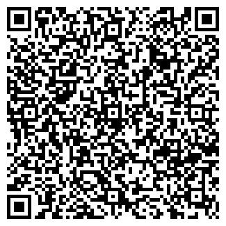 QR-код с контактной информацией организации ДЕТСКИЙ САД № 104