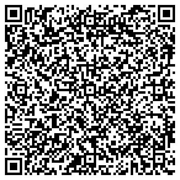 QR-код с контактной информацией организации ДЕТСКИЙ САД № 133 УПРАВЛЕНИЯ Ж/Д