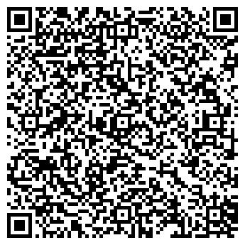 QR-код с контактной информацией организации № 58 ТЕХНИЧЕСКАЯ ШКОЛА