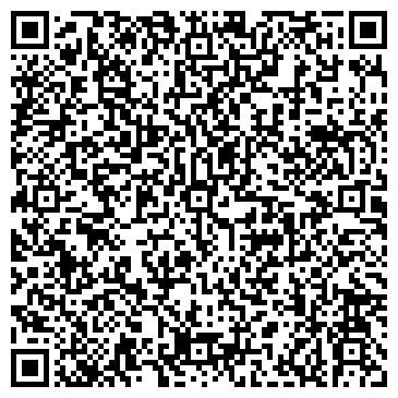 QR-код с контактной информацией организации ШКОЛА ДЛЯ ЛИЦ С НАРУШЕНИЕМ СЛУХА МОУ