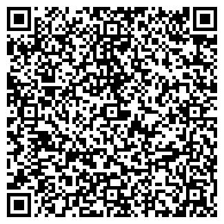QR-код с контактной информацией организации ДЮСШ № 2 МУЧ