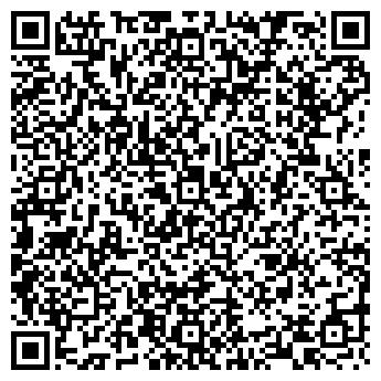QR-код с контактной информацией организации КОРВЕТЪ АВТОШКОЛА