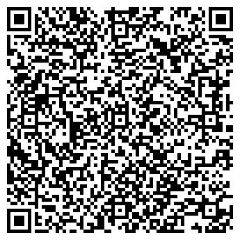QR-код с контактной информацией организации ЧУП Студия ДДВидео