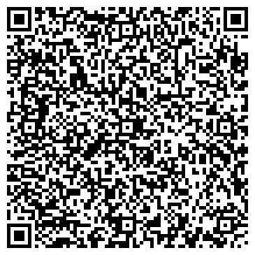 QR-код с контактной информацией организации ТЕХНИЧЕСКАЯ ШКОЛА МАШИНИСТОВ ЛОКОМОТИВОВ