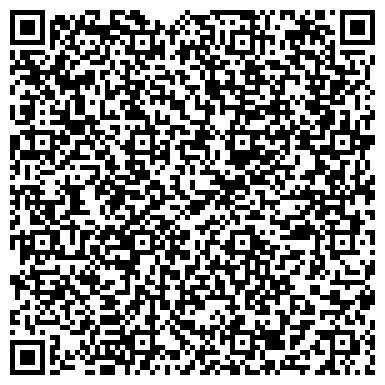 QR-код с контактной информацией организации УЧЕБНО-ИНФОРМАЦИОННЫЙ ЦЕНТР СОЮЗА ТОВАРОПРОИЗВОДИТЕЛЕЙ ОБЛАСТИ