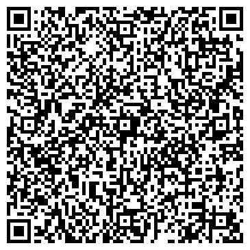 QR-код с контактной информацией организации ЦЕНТР СОЦИАЛЬНОГО ОБРАЗОВАНИЯ
