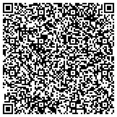 QR-код с контактной информацией организации ИНСТИТУТ ПЕРЕПОДГОТОВКИ И ПОВЫШЕНИЯ КВАЛИФИКАЦИИ РУКОВОДЯЩИХ КАДРОВ И СПЕЦИАЛИСТОВ АПК