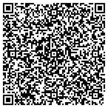 QR-код с контактной информацией организации АВТОМАТИЧЕСКАЯ ГАЗОНАПОЛНИТЕЛЬНАЯ СТАНЦИЯ