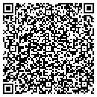 QR-код с контактной информацией организации ОДО СВИТА И К