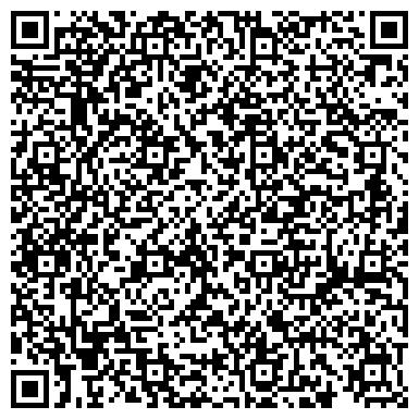 QR-код с контактной информацией организации ПРОИЗВОДСТВЕННО-ЭКСПЛУАТАЦИОННЫЙ УЗЕЛ ТЕХНОЛОГИЧЕСКОЙ СВЯЗИ
