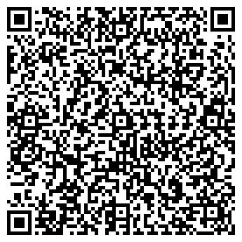 QR-код с контактной информацией организации РОССВЯЗЬИНФОРМ, ОАО