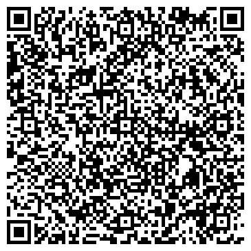 QR-код с контактной информацией организации МАСТЕР ПО РЕМОНТУ ГОЛОВНЫХ УБОРОВ И ОДЕЖДЫ