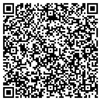 QR-код с контактной информацией организации ООО ТЮАРИ