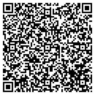QR-код с контактной информацией организации МИР ЗЕРКАЛ