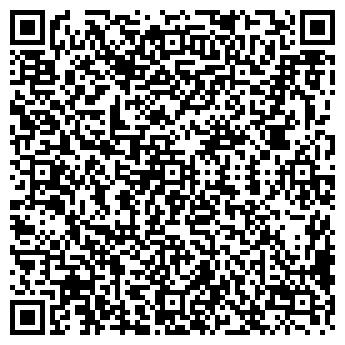 QR-код с контактной информацией организации ТЕХНОЛОГИЯ-М, ООО