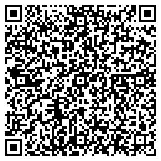 QR-код с контактной информацией организации МИР-1 МП, ООО