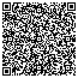 QR-код с контактной информацией организации КЛЕТКИНА, ЧП