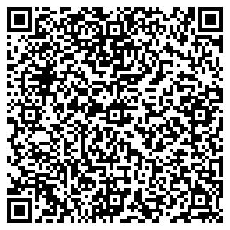QR-код с контактной информацией организации МАСШТАБПРОЕКТ