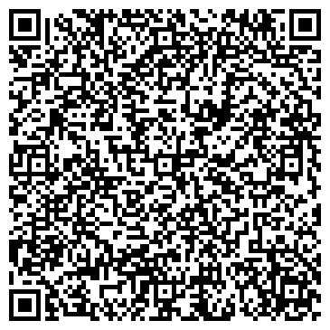 QR-код с контактной информацией организации САДОВОДЧЕСКОЕ ТОВАРИЩЕСТВО ИМ. И. В. МИЧУРИНА