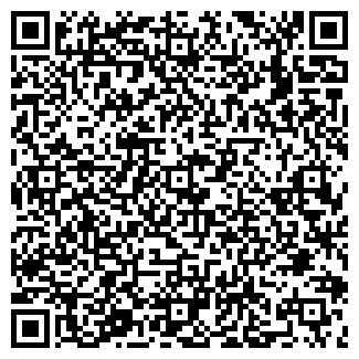 QR-код с контактной информацией организации ПОПОВ Е.В., ЧП