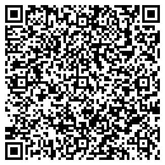 QR-код с контактной информацией организации ФЛОРИМЕБЕЛЬ