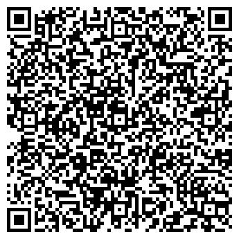 QR-код с контактной информацией организации ПРОКУРАТУРА КУРСКОГО РАЙОНА