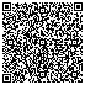 QR-код с контактной информацией организации СУД ЦЕНТРАЛЬНОГО ОКРУГА