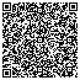 QR-код с контактной информацией организации ЭЛДИВИ ООО