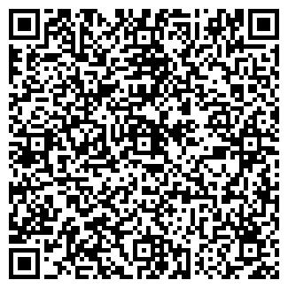 QR-код с контактной информацией организации ФГУК ТЕХНОПОЛИС