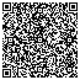 QR-код с контактной информацией организации МЕДТЕХФАРМ
