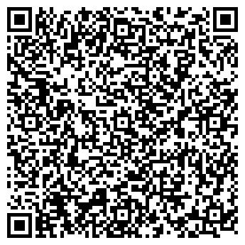 QR-код с контактной информацией организации ТОРГОВАЯ СЕТЬ АНТЕННЫ