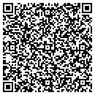QR-код с контактной информацией организации ТКАНИ САВТИМО, ООО
