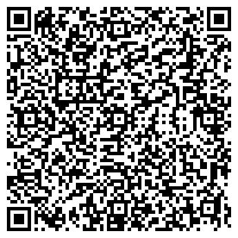 QR-код с контактной информацией организации АУДИТИНВЕСТ, ЗАО