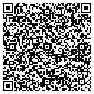 QR-код с контактной информацией организации АУДИТПРОМ, ЗАО