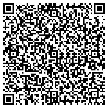 QR-код с контактной информацией организации ФГУК ЦЕНТР-ПАРТНЕР