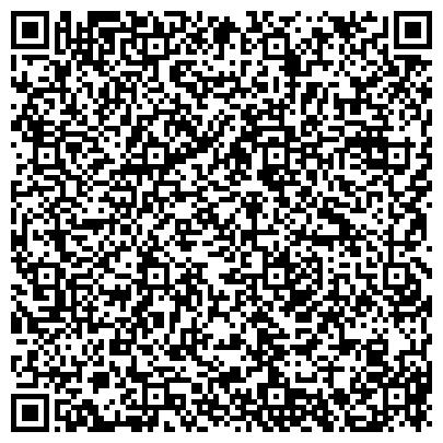 QR-код с контактной информацией организации ДЕПАРТАМЕНТА ОБРАЗОВАНИЯ ЦЕНТРАЛЬНОГО ОКРУГА ЦЕНТРАЛИЗОВАННАЯ БУХГАЛТЕРИЯ